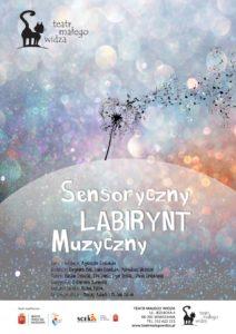 sensoryczny labirynt muzyczny